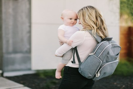 Buying Baby Changing Bags