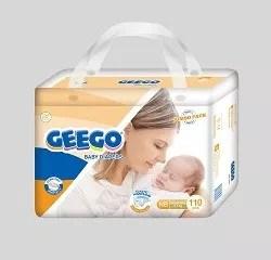 Babyganics Ultra Absorbent Diaper