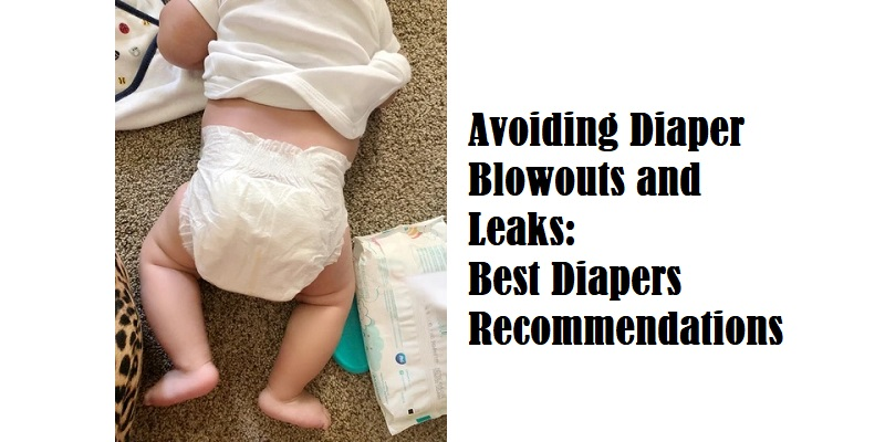 Best Diapers Recommendations
