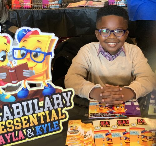 Black Child Book Fair Chicago, IL
