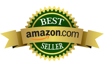 #1 Best Selling Author On Amazon