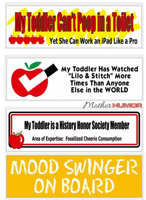 Funny-Toddler-Bumper-Stickers-2-Mother-Humor