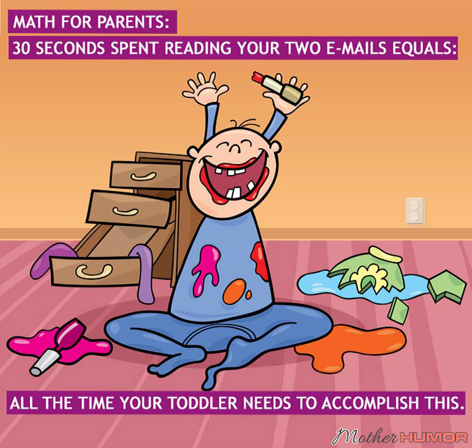 Math-for-Parents-Toddler-Mother-Humor