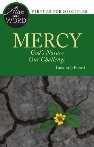 mercy book