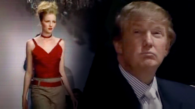 Image result for images of Models at Trump Model Management