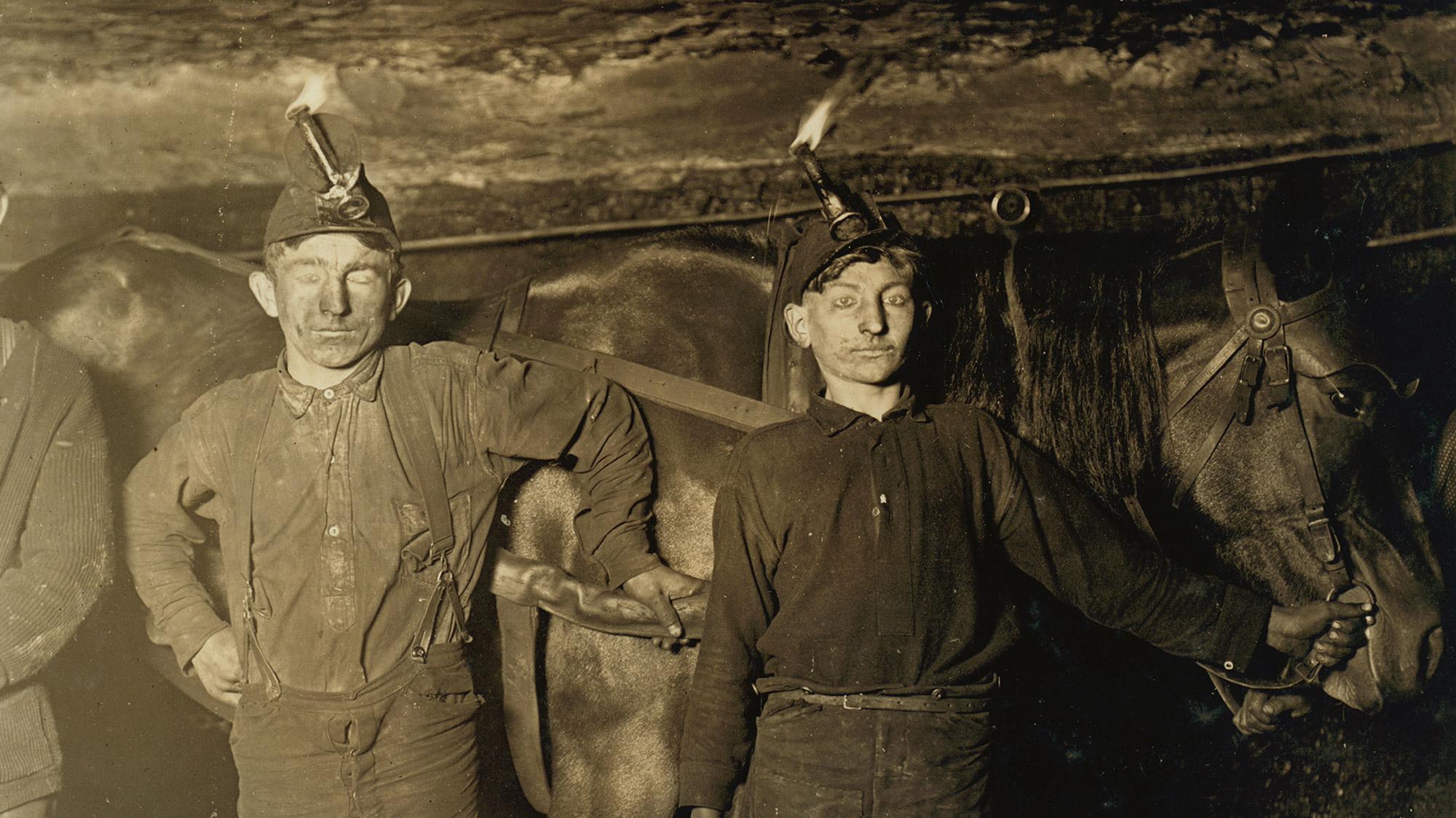 Child Labor During The Industrial Revolution Essay Child