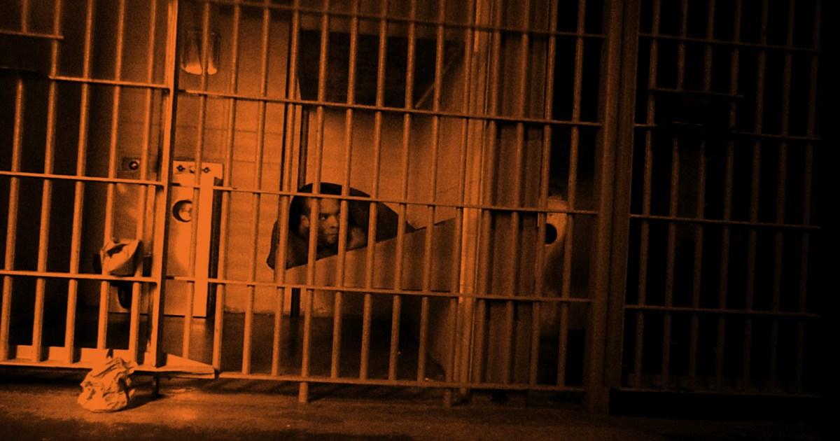Angola Prison America