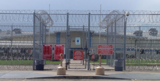 Welcome to Americas 10 Worst Immigration Detention