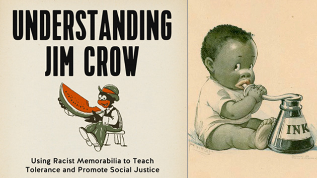 These Racist Collectibles Will Make Your Skin Crawl