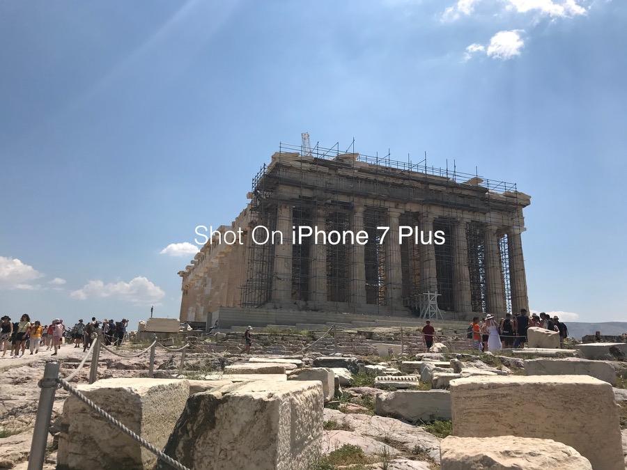 Shot On iPhone