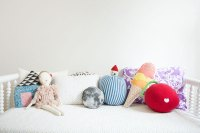 Unique Throw Pillows For Kids