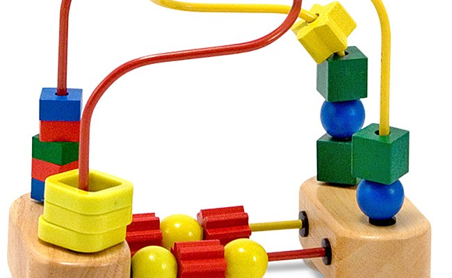 Montessori Toys For Babies And Toddlers