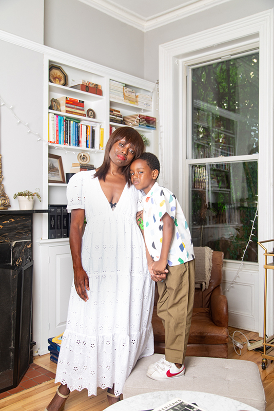 What Black Motherhood Means To Me