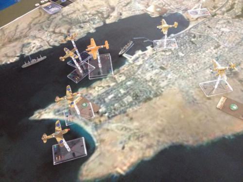 Tobruk-Raid
