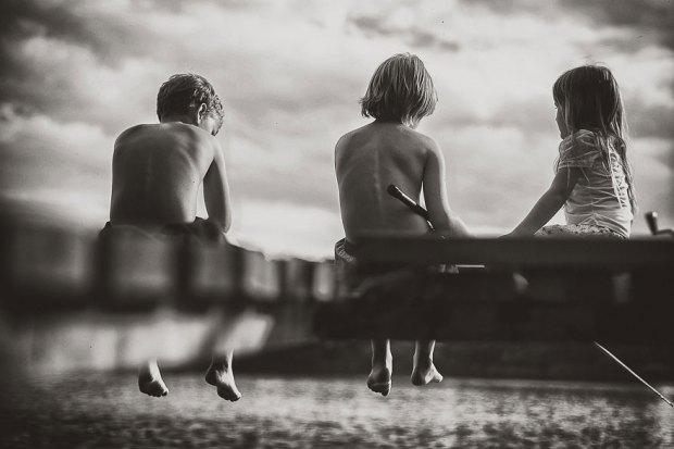 children photography summertime izabela urbaniak 12