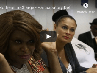 Participatory Defense video
