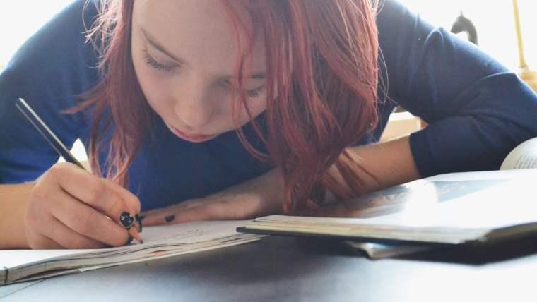 Online Creative Writing Crash Course