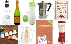 2012 holiday gift guide part 2