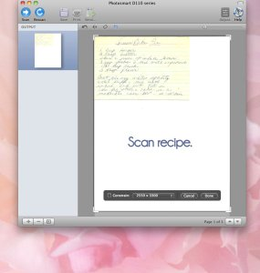 Organize Your Recipes | www.motherthyme.com
