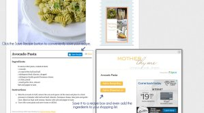 Organize Your Recipes   www.motherthyme.com
