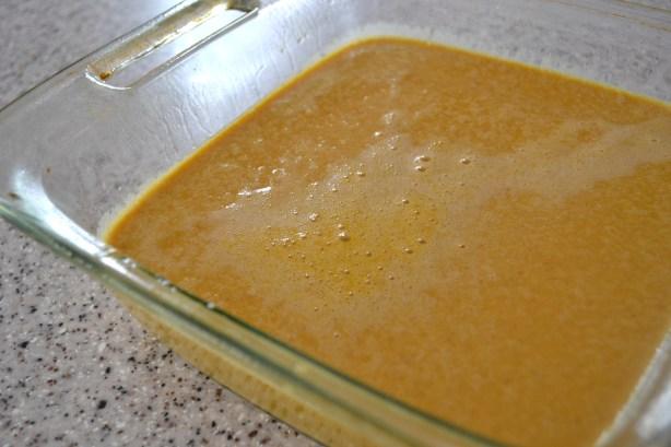 Pumpkin Pie Parfait - Mother Thyme