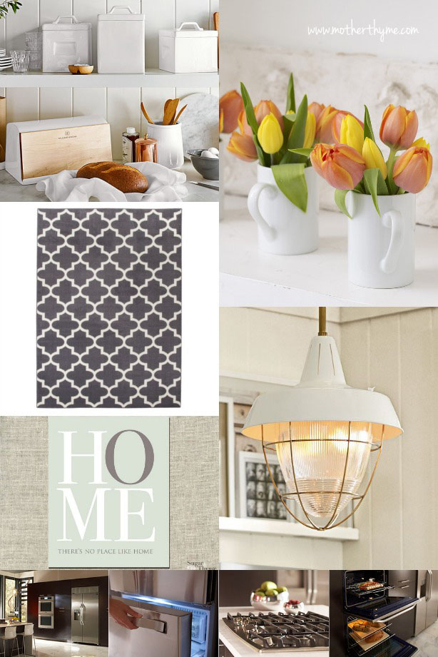 Designing Your Signature Kitchen | Mother Thyme