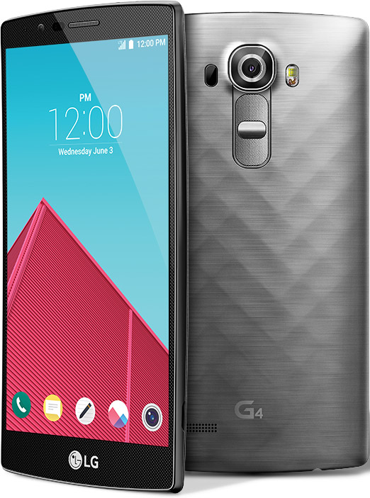 LG G4 4K Seconds Sweepstakes