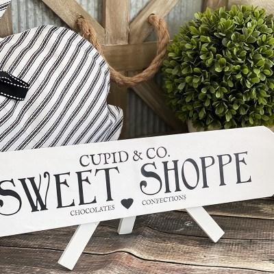 Cupid & Co. Sweet Shoppe – Free Printable