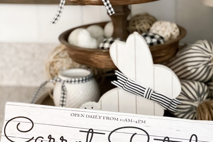DIY SPRING AND EASTER ARROWS - FREE PRINTABLE