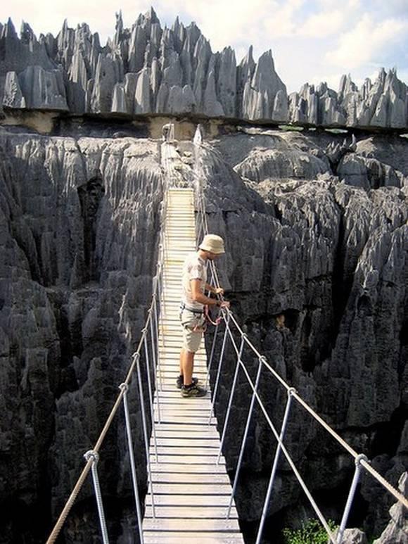 madagascar rocks 15 Madagascar Rocks