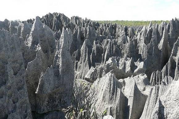 madagascar rocks 6 Madagascar Rocks