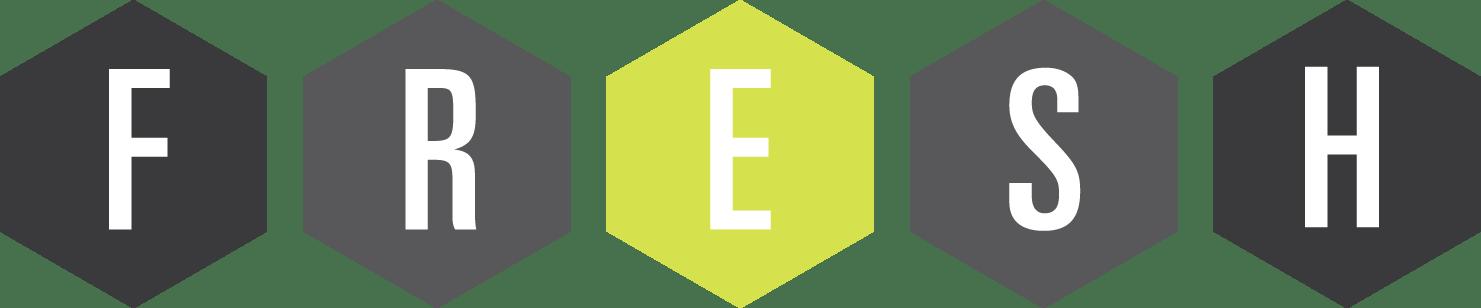 FRESH Logo - Home