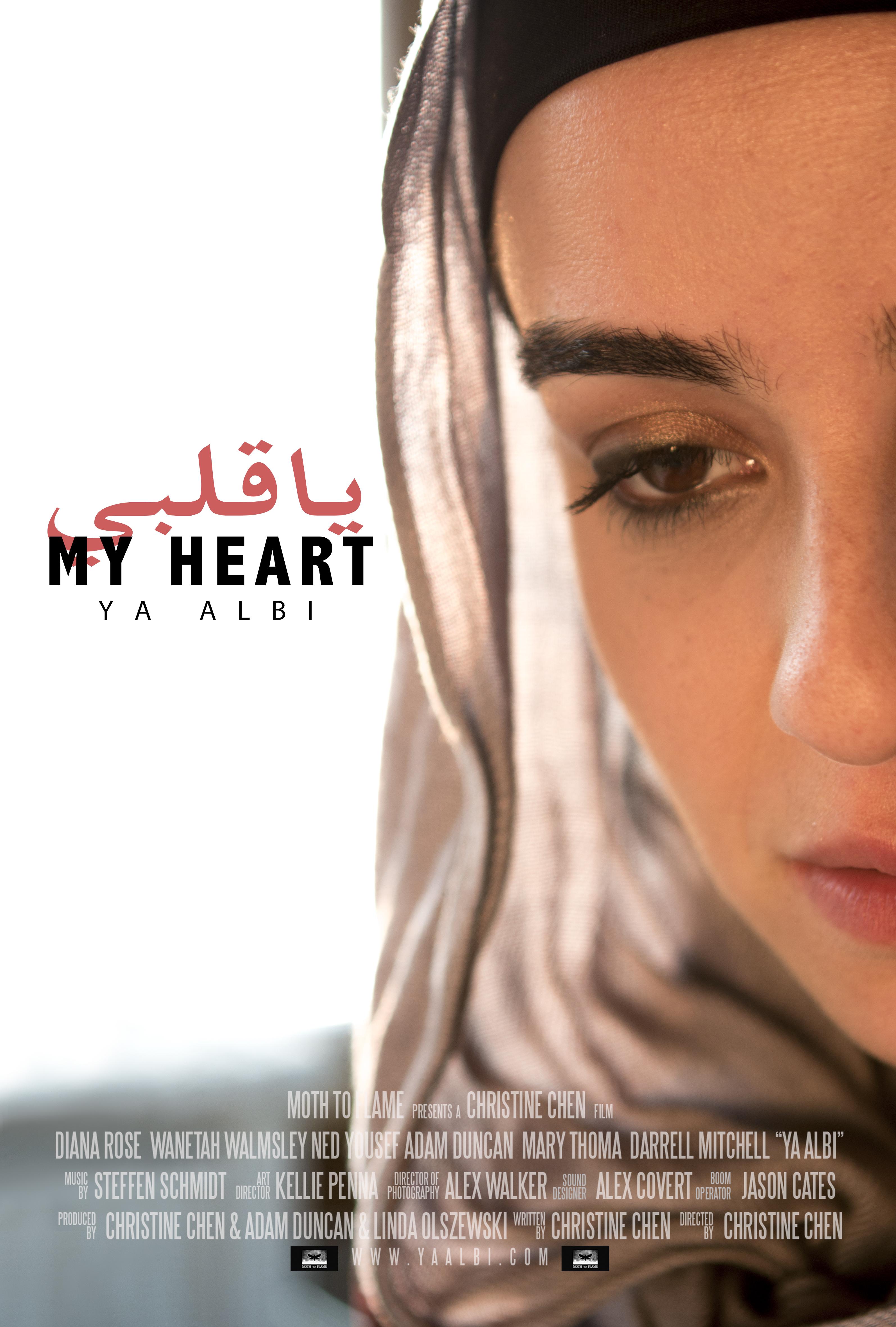 My Heart – Ya Albi
