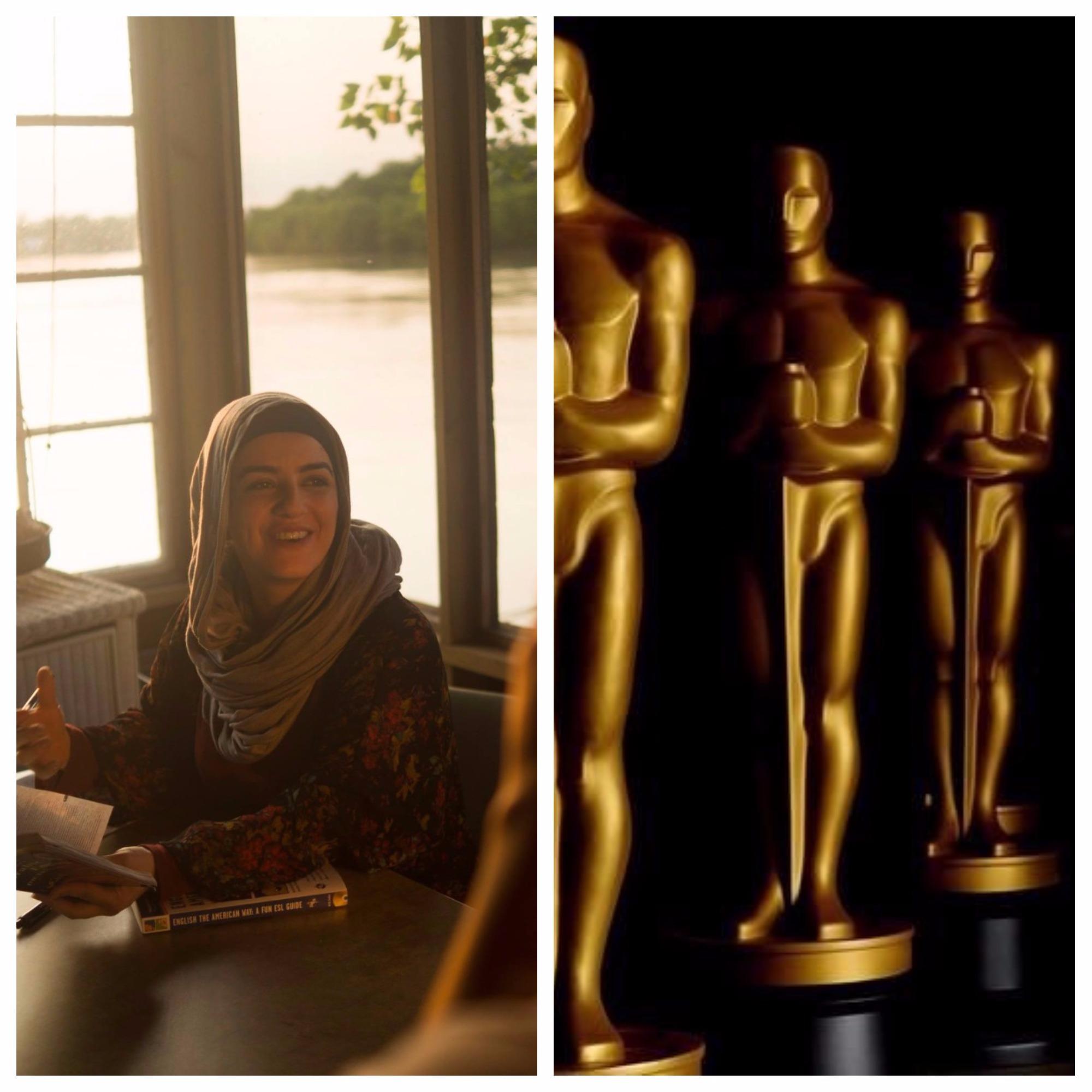 Oscar nom - Academy Awards Short List Prayer for My Heart