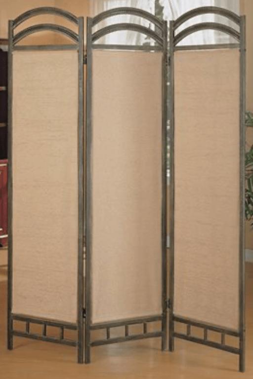 3 PANEL Decorative Room Divider