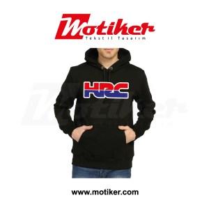 HONDA HRC SWEATSHİRT MODELİ-2