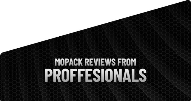 MoPack - 32