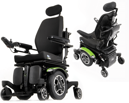 wheelchair base ergonomic chair position motion concepts cg power positioning systems