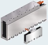 Bosch Rexroth - ironless linear motors