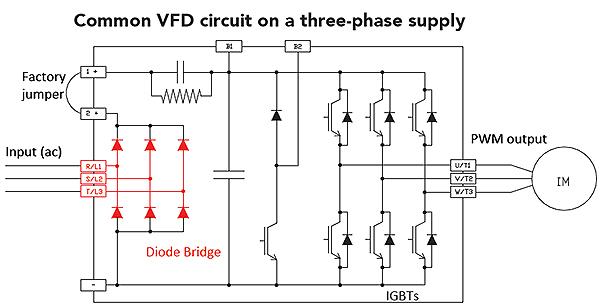 Single Vfd Wiring Diagram : 25 Wiring Diagram Images