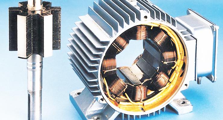Figure 3 Inverter For Bldc Motor Switched Reluctance Motors Srms