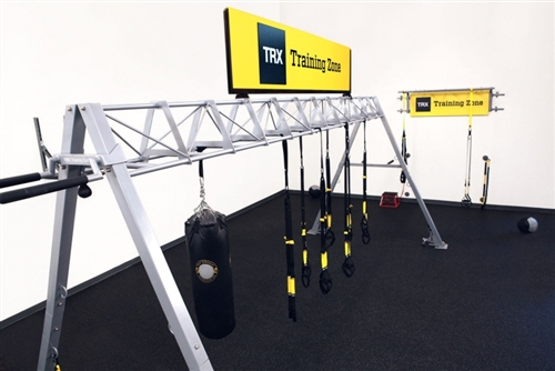 TRX SFrame IndoorOutdoor Elevated