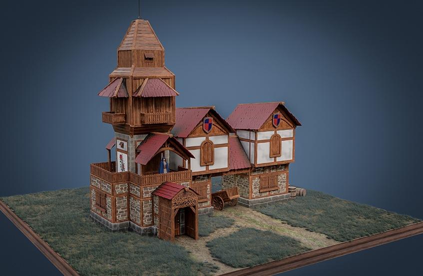 Tavern Featured Image