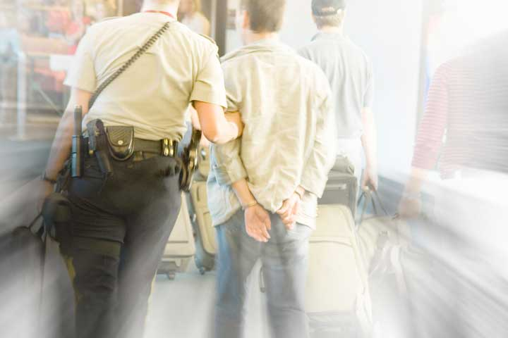 Abogados de Inmigración de Deportación Washington DC