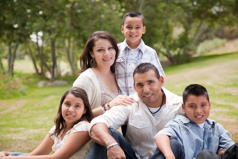 Inmigración familiar Washington DC