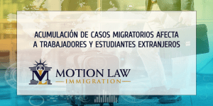 Retrasos en procesos de inmigración afectan a estudiantes y trabajadores extranjeros