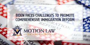 Comprehensive immigration overhaul