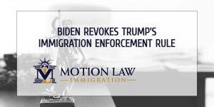 Biden revokes Executive Action 13768