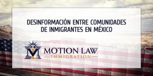 Contrabandistas engañan a familias inmigrantes en las fronteras