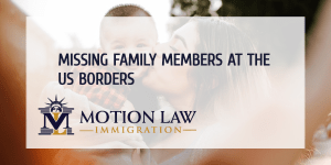 complication in reuniting immigrant families